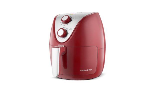 Como limpar fritadeira elétrica Mondial Family IV 3,5L