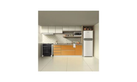 Medidas do fogão Continental 5 bocas de piso – FC5VB