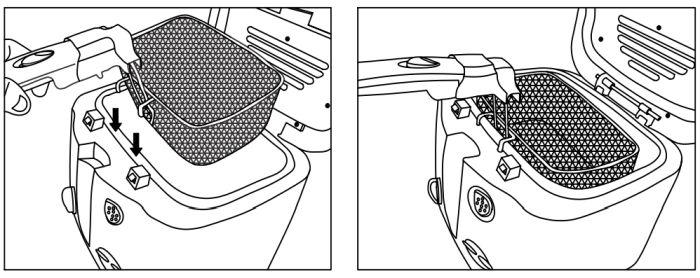 Fritadeira elétrica sem óleo Mondial FT-07 - como usar