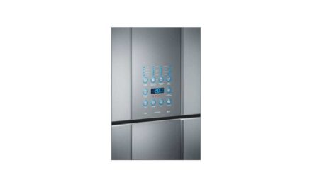 Função Gourmet Express da geladeira Electrolux – DI80X