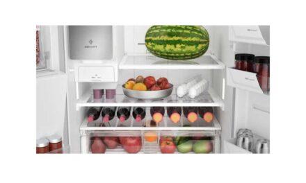 Conhecendo painel de controle da geladeira Electrolux – DM86X