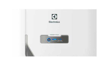 Solução de problemas geladeira Electrolux – TF39