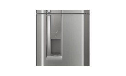 Manual da geladeira Electrolux – TW42S
