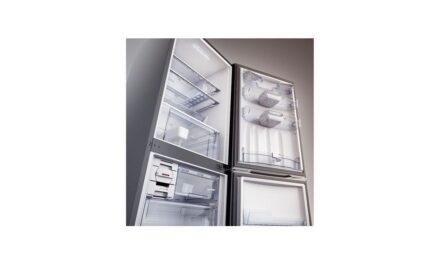 Função Espumante da geladeira Brastemp – BRE50