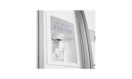 Como usar geladeira Electrolux – SH72