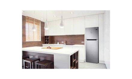 Como instalar geladeira Samsung – RT38K5A0 – Parte 1