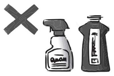 Geladeira Panasonic - limpeza e manutenção - NR-BB71