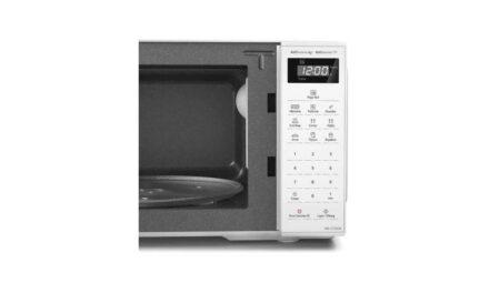 Função memória do microondas Panasonic NN-ST25L