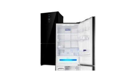 Ficha técnica da geladeira Panasonic NR-BB71GVFB