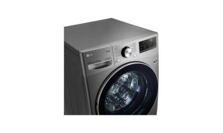 Como limpar Lava e seca LG – WD14EGS62 –  parte 1